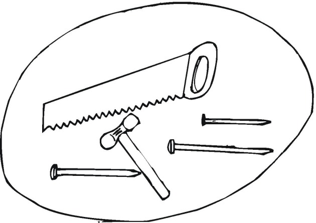 Free Coloring Pages Of Doctor Tools Kit Doctor Tools Coloring Pages