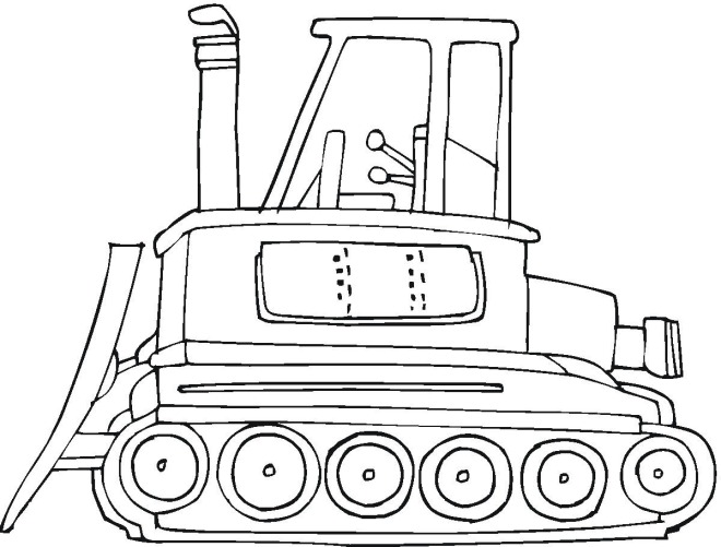 Free Construction Coloring Pages Construction Truck Coloring Pages