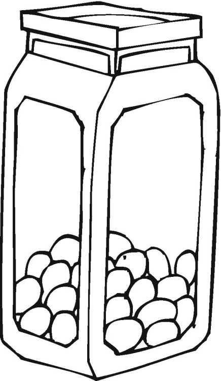 arv pills coloring pages - photo#38